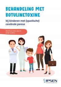Brochure Botulinetoxine bij kinderen